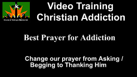 How to Overcome Addiction