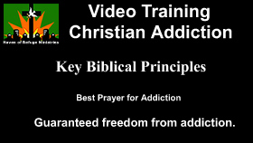 Guaranteed freedom from addiction