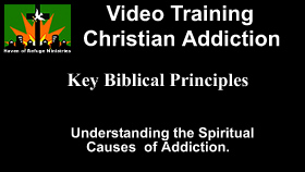 Addiction understanding the spiritual causes