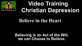 Believe in the Heart